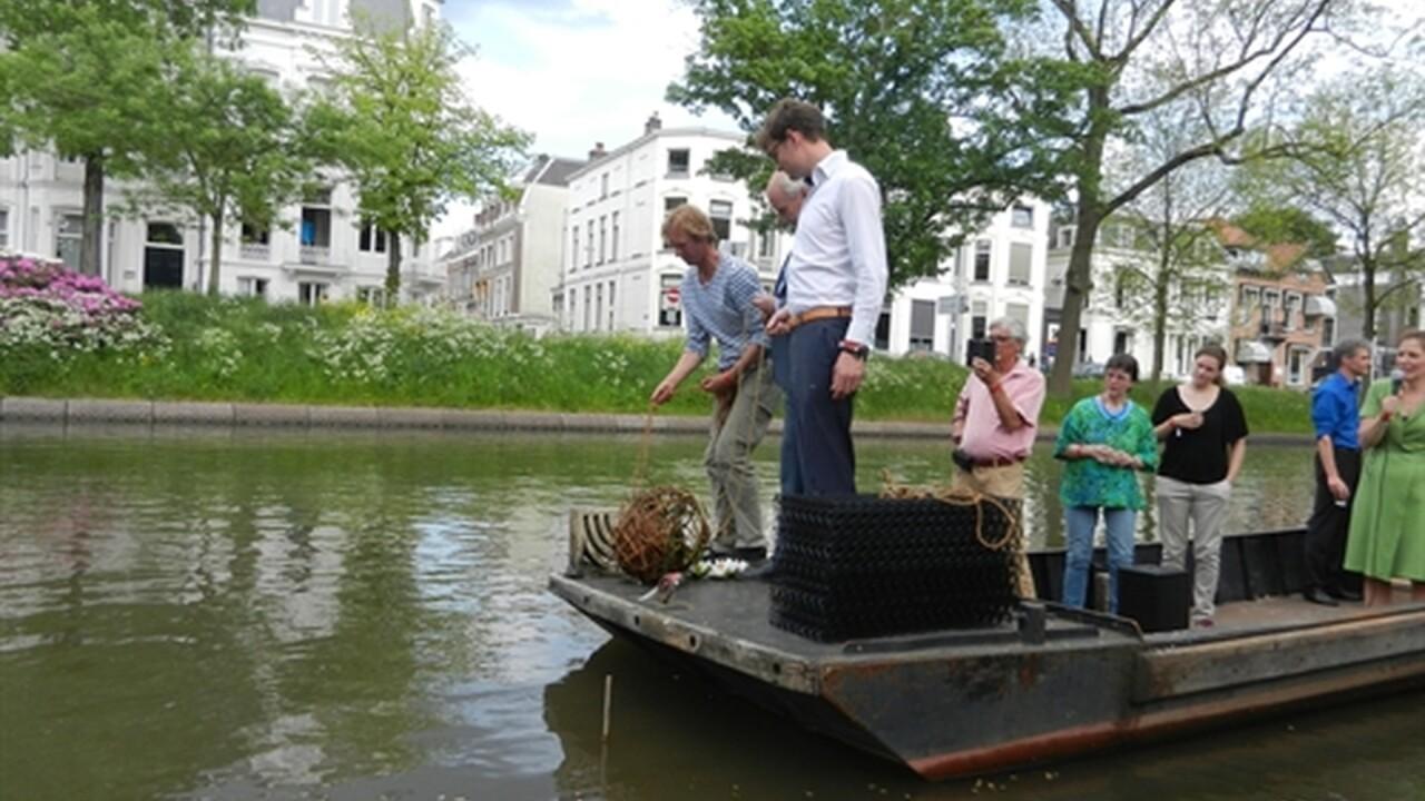 Watersubsidie in strijd tegen klimaatverandering
