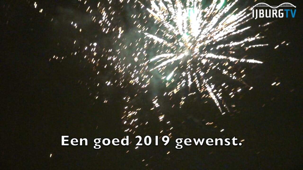IJburg knalt zich 2019 in