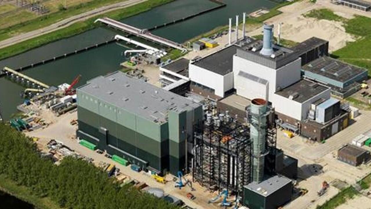 Amsterdam, Diemen, Almere, Noord-Holland en Nuon zetten samen in op aanvullende afspraken over biomassacentraleplan