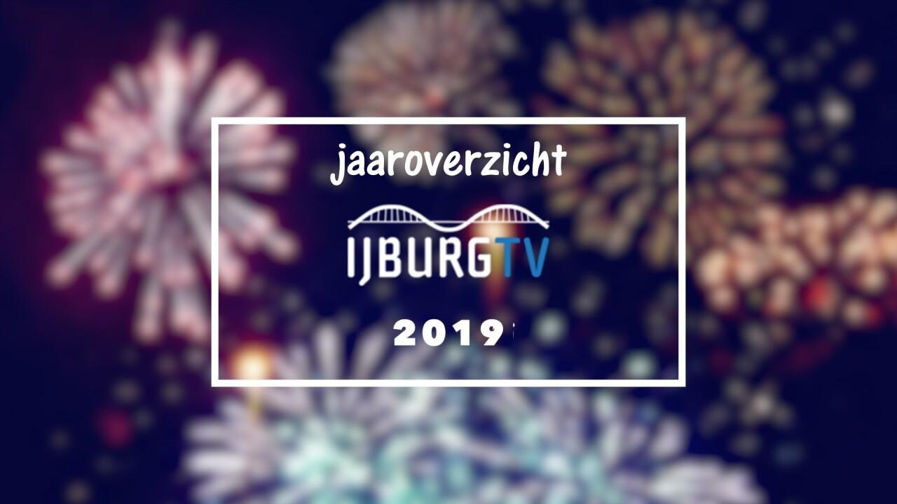 Het IJburgTV jaaroverzicht 2019