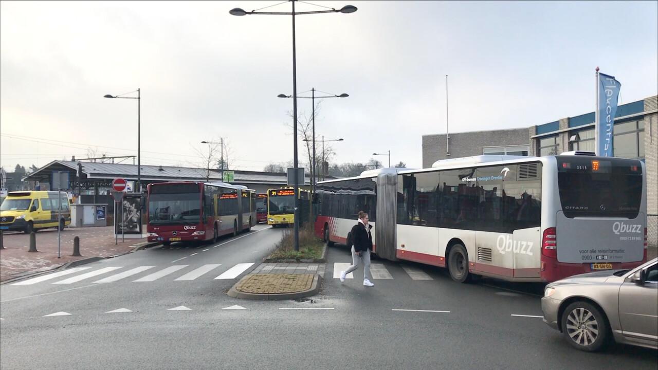 Dienstregeling busvervoer Bilthoven Noord gewijzigd