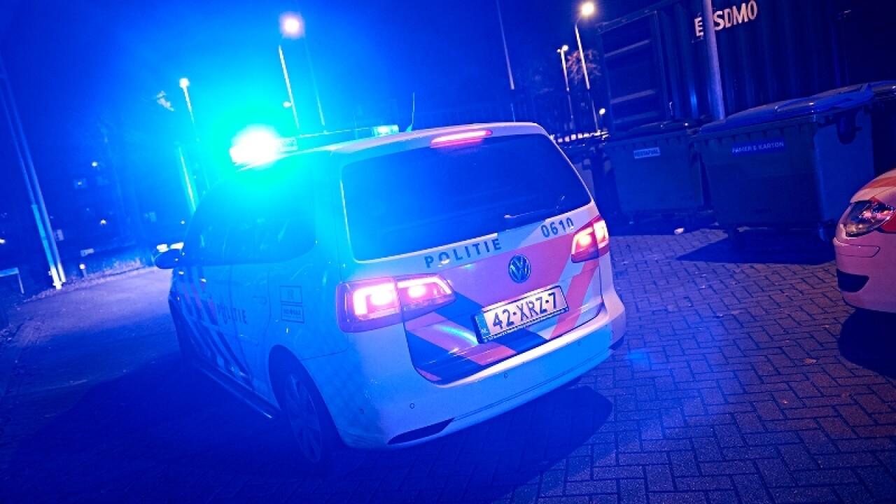 Ook tweede slachtoffer scooterongeluk overleden