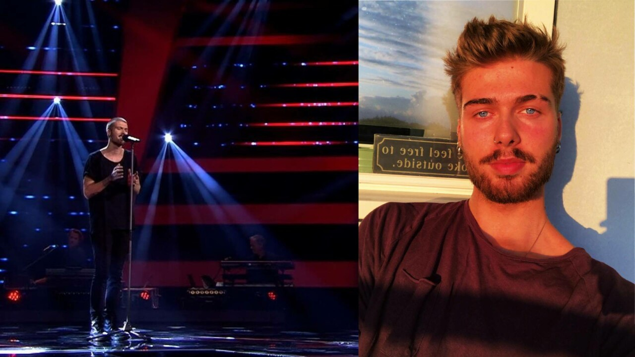 Purmerender wint The Voice of Holland