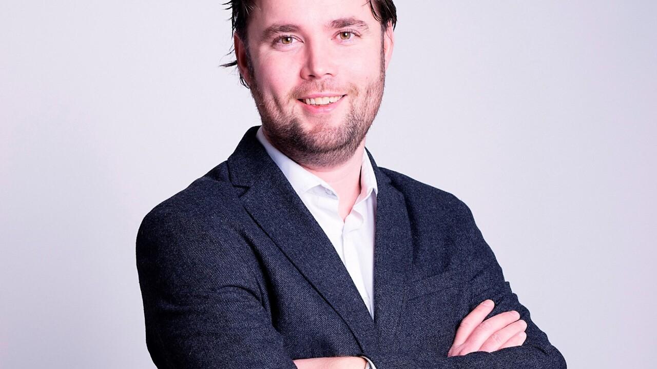 Mark Intres lijsttrekker D66