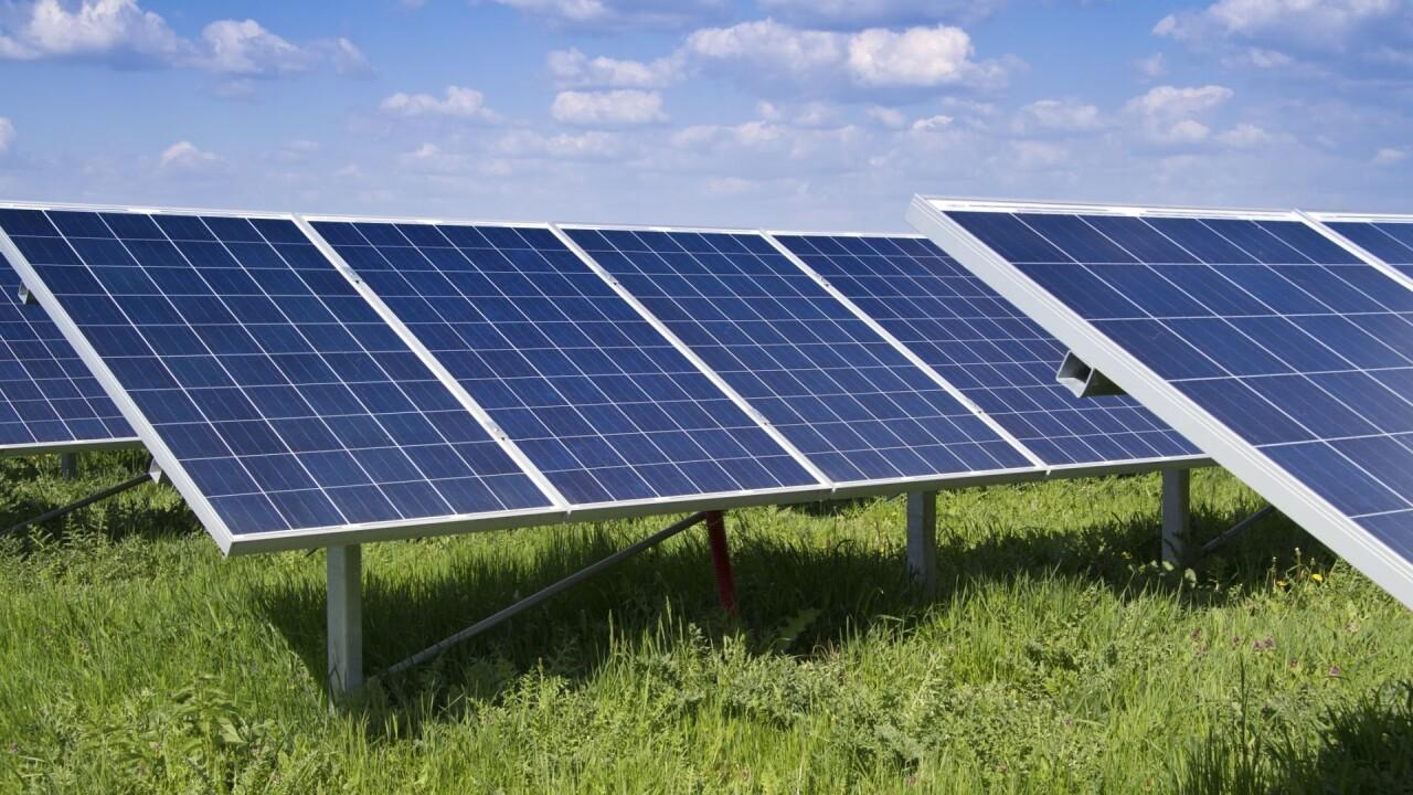 Online inspraakavond zon- en windenergie