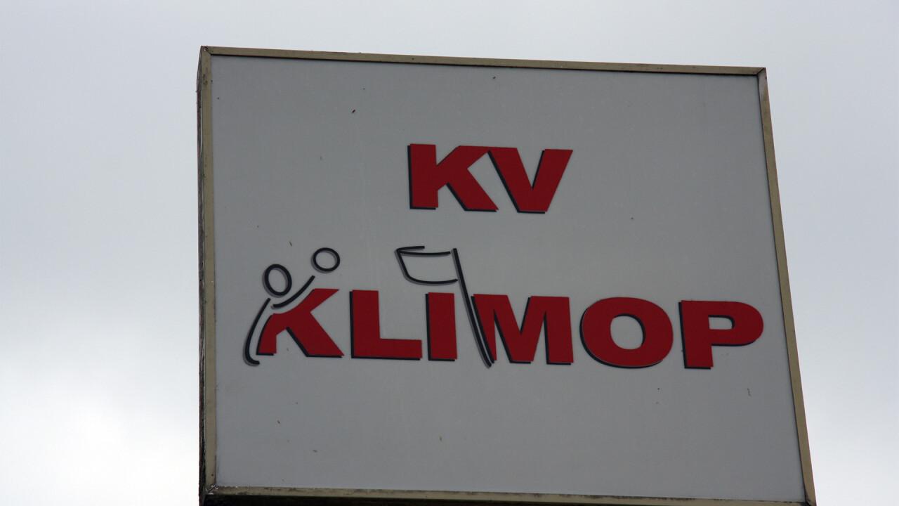 Rikcompetitie KV Klimop gaat weer van start