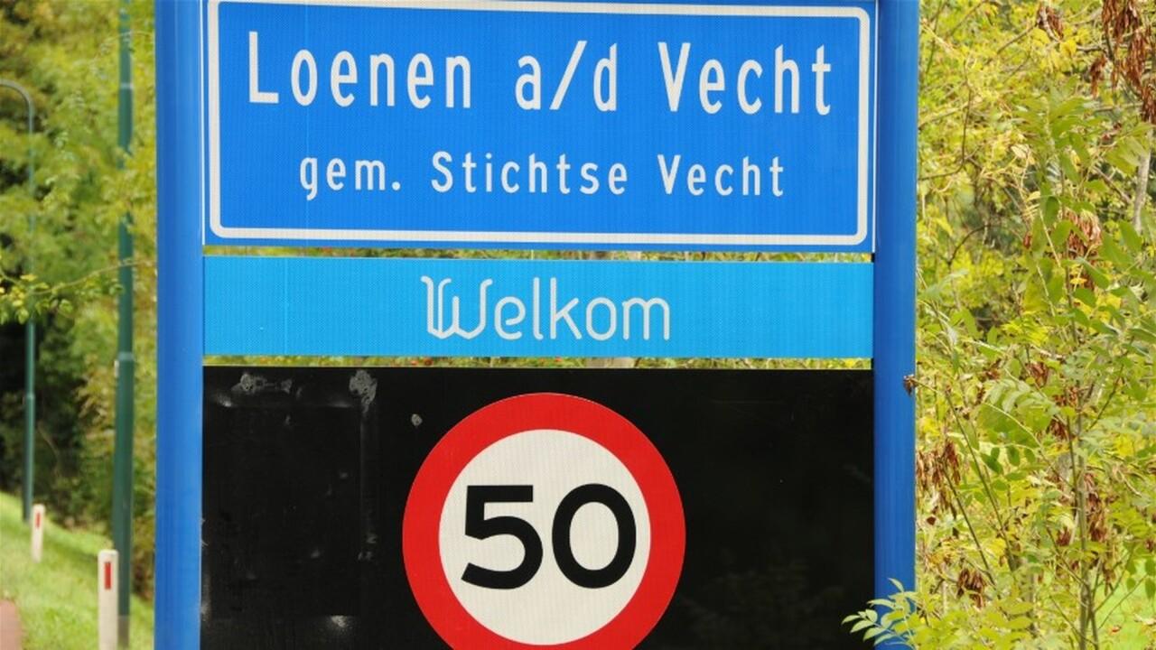 Buurtbus lijn 522 rijdt door naar kern Loenen in nieuwe regeling