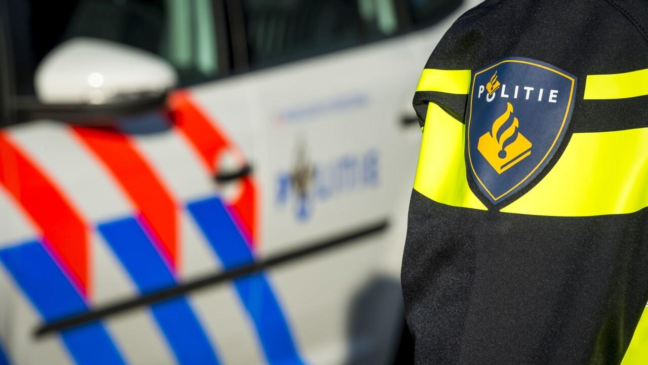 Bejaarde man beroofd op Looydijk